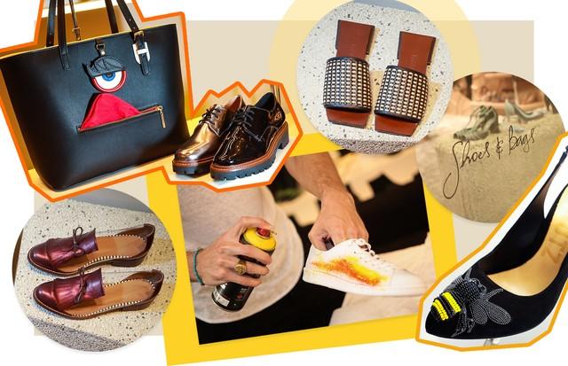 JK Iguatemi realiza 2° edição do Shoes & Bags (Foto: Divulgação)
