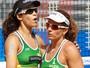 Etapa de Bauru conta com duplas olímpicas e novas parcerias