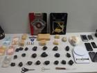 Polícia prende quatro pessoas por tráfico de drogas em Mirassol