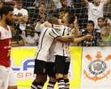 Corinthians e Sorocaba voltam a se enfrentar, desta vez pela Liga Nacional