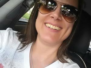 A empresária Ana Fláva Brassaroto, de Campinas (SP), gosta da liberdade de ser solteira (Foto: Ana Flavia Brassaroto/ Arquivo pessoal)