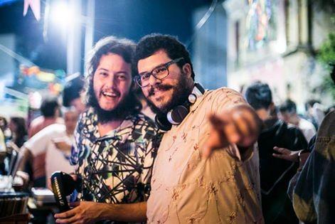 DJs do Acarajazz