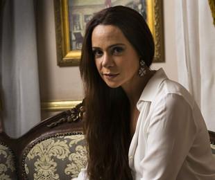 Vanessa Gerbelli | Raquel Cunha/TV Globo