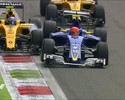 """Sauber sai em defesa de Nasr e critica Palmer: """"Deveria se ater aos fatos"""""""