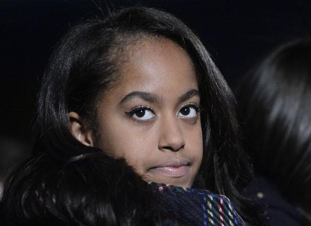Malia Obama (Foto: Getty Images)
