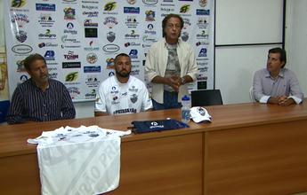 Spinelli aguarda definição de elenco da Copa Paulista para discutir reforços