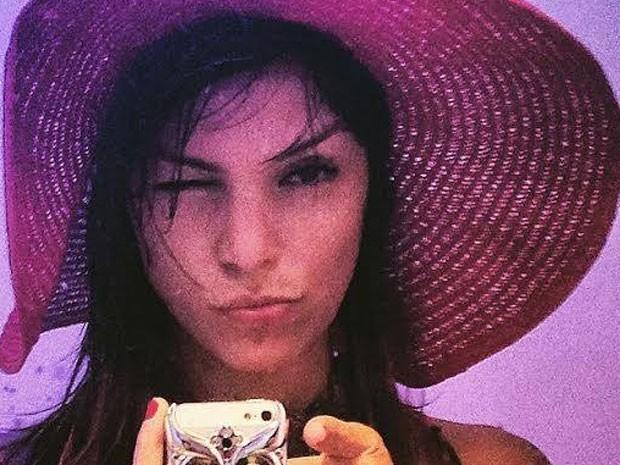 Lucilene Miranda (Foto: Reprodução / Facebook)
