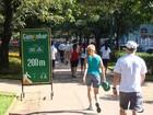 Tênis deve ser comprado depois das 16h, diz ortopedista