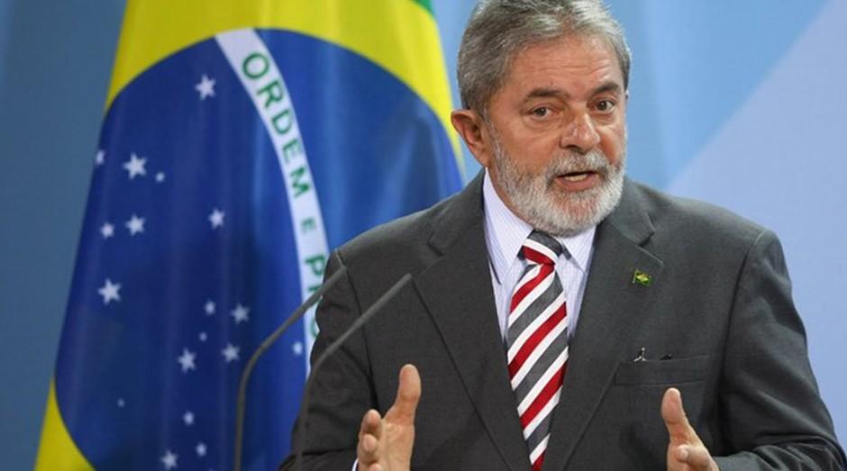 Ex-presidente Lula é investigado pela justiça (Foto: Agência Brasil)