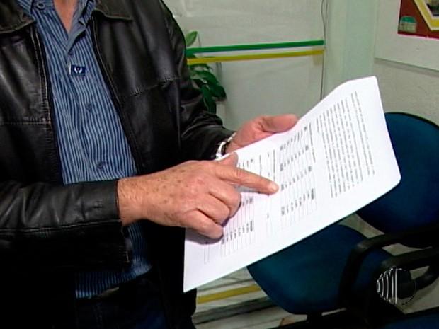 Especialista de Mogi das Cruzes dá dicas para evitar endividamento (Foto: Reprodução/TV Diário)