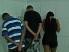 Seis pessoas são detidas com drogas em festa clandestina na UFMT, diz PM