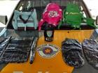 Boliviano é preso por tráfico internacional de drogas em Penápolis