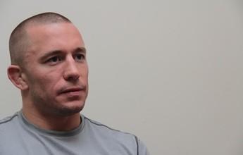 GSP compara José Aldo x McGregor  à rivalidade entre Anderson e Sonnen