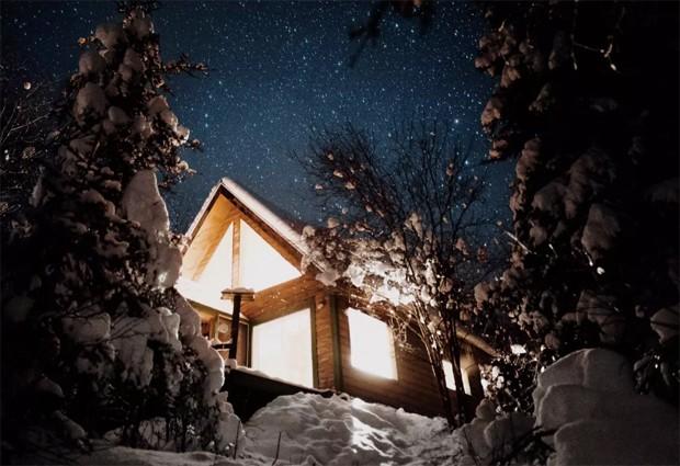 As casas mais populares do Airbnb (Foto: Reprodução/Airbnb)