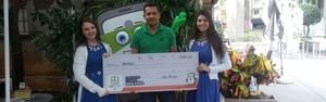 Aplicativo dá R$ 40 mil em prêmios semanais; saiba como concorrer