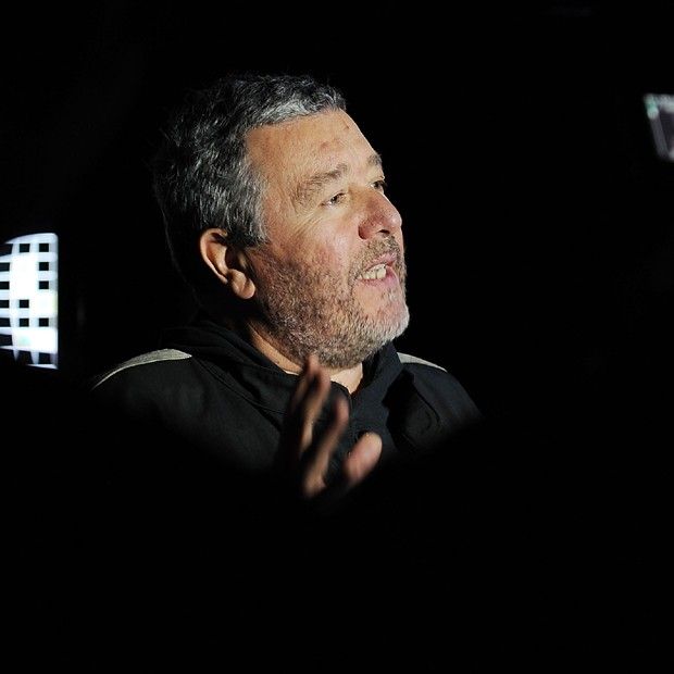 O designer francês Philippe Starck (Foto: Getty Images)