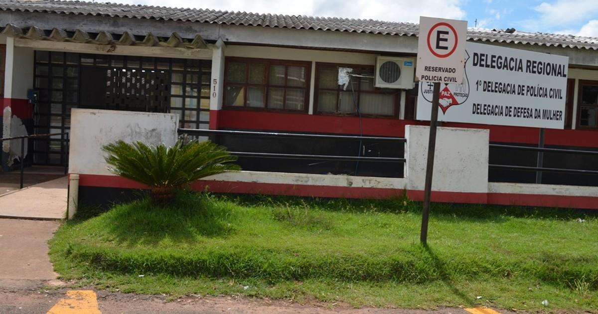 Menor atira em mulher por causa de dívida de drogas em Cacoal