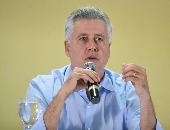 Rodrigo Rollemberg, governador do Distrito Federal (Foto: Humberto Pradera/PSB Nacional)