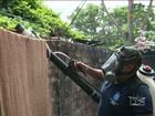 Agentes percorrem São Luís para combater focos do Aedes aegypti