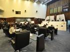 Partidos se unem e formam três blocos parlamentares na Alep
