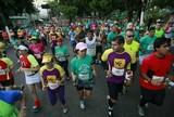 Inscrições para 6ª Corrida Pedestre de VG começam na quinta-feira