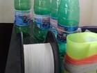 Rapaz é detido por vender cerol para crianças em Itapetininga