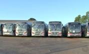 Paralisação no transporte coletivo afeta 200 mil (Divulgação)