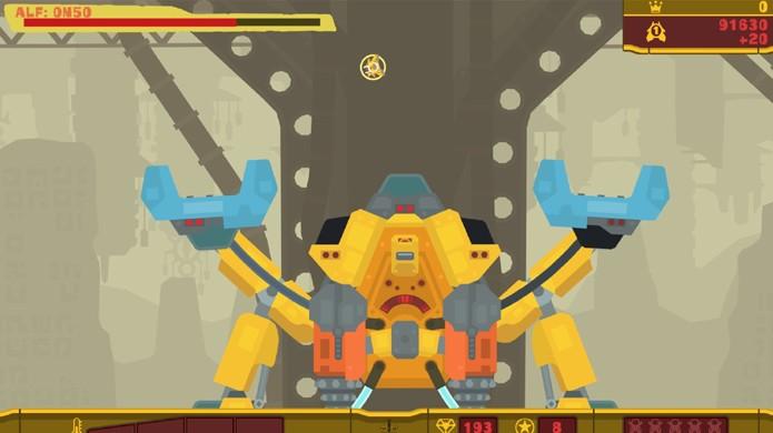 Confira como jogar o game de nave PixelJunk Shooter Ultimate (Foto: dualshockers.com)