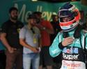 """Barrichello descarta utilizar """"tática Hamilton"""" com Fraga na final da Stock"""