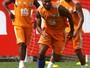 À procura de um zagueiro, Santos mira Gum, do Fluminense, para 2016