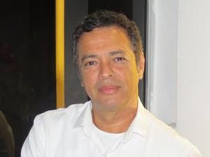 Mario Silva (Foto: Divulgação)