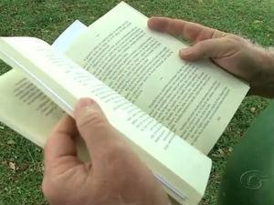 Canais Alagoas de Octávio Brandão (Foto: Reprodução/ TV Gazeta)