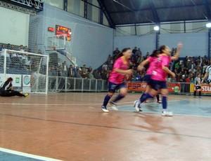 Final Copa TV TEM Itapetininga - Taquarivaí x Tatuí (Foto: Eduardo Ribeiro Jr./Globoesporte.com)