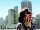 Julia Lemmertz fala sobre Alexandre Borges: 'Amor para o resto da vida'