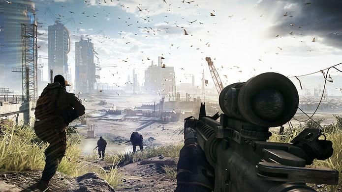 Battlefield 4 (Foto: Battlefield 4)