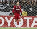 """Nem santo ajuda: mesmo com Victor,  Galo continua com """"maldição no gol"""""""