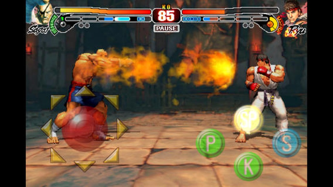 how to download street fighter 4