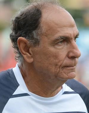 Gerson Andreotti, friburguense (Foto: Léo Borges / Na Jogada)