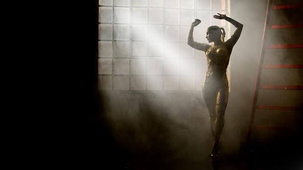 Claudia Leitte lança clipe (Foto: Reprodução)