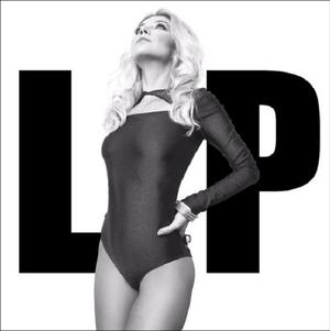 LP, o oitavo e novo disco de Luiza Possi (Foto: Divulgação)