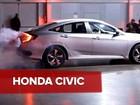 Civic de R$ 125 mil é mais caro que Audi; compare com mais 5 carros