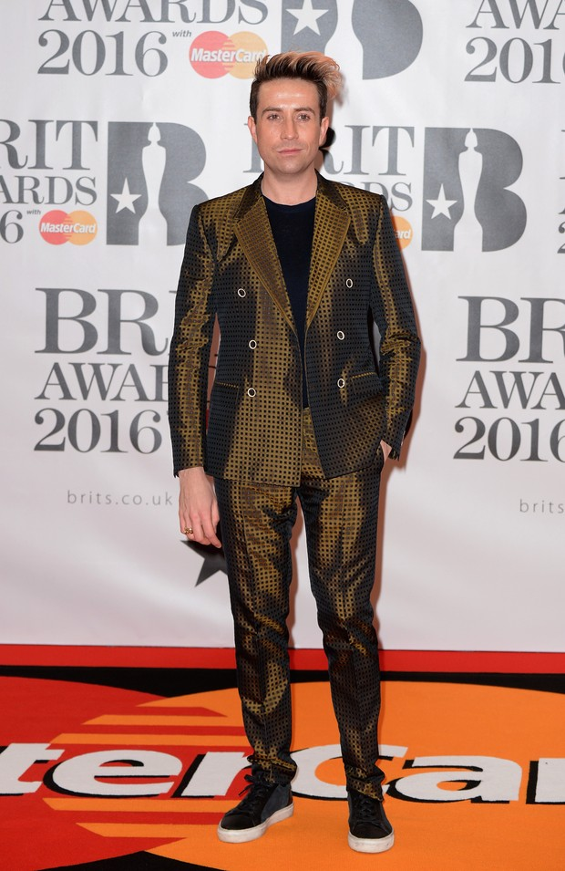 Nick Grimshaw (Foto: Getty Images)