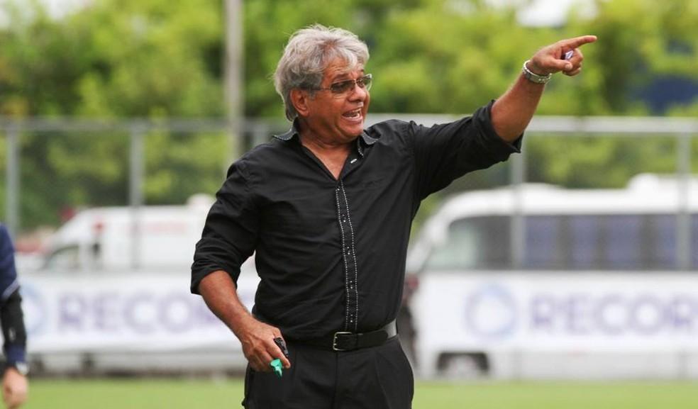 Arthur Bernardes disse que sempre confiou na inocência do Nacional (Foto: Antônio Lima/Sejel)