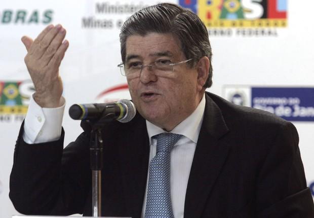 Governo teme novas revelações de Sérgio Machado