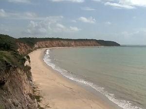 Programa visita Barra de Camaragibe (Foto: Reprodução/ TV Gazeta)