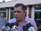 'Não tem a mínima prova', diz Amastha sobre operação Nosotros