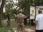 Identificadas mulheres vítimas de duplo homicídio em Joinville