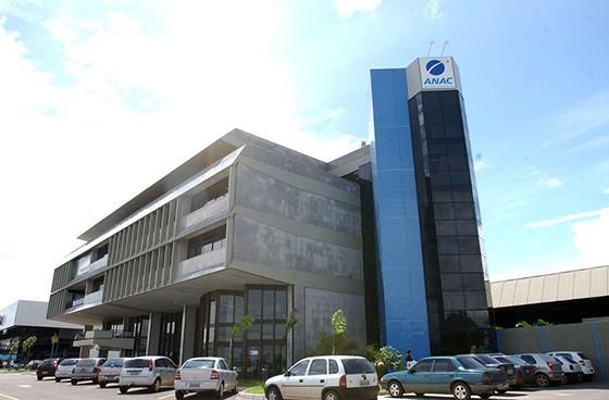 Sede da Anac (Foto: Elza Fiúza/ABr - Agência Brasil)