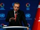Famílias muçulmanas devem rejeitar contracepção, diz presidente turco