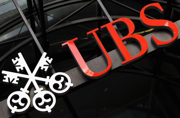 UBS (Foto: Getty Images)